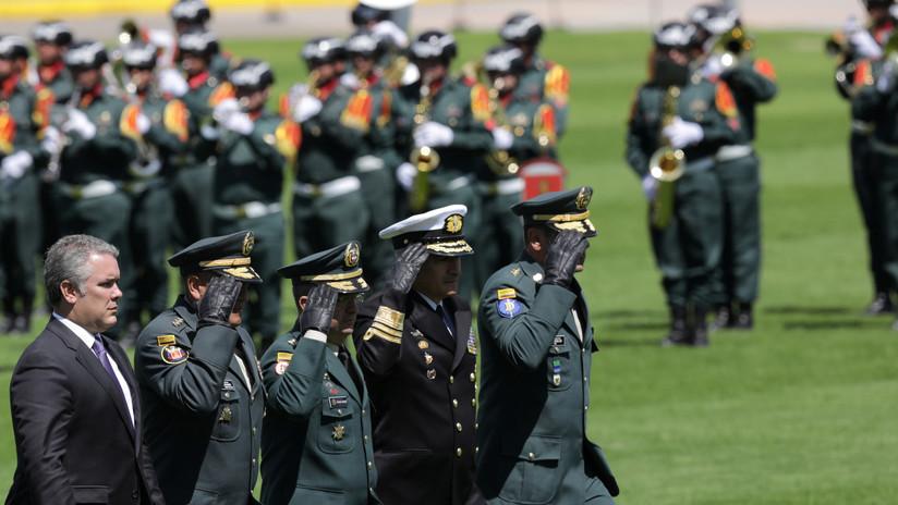 Crece la preocupación por la militarización de América Latina