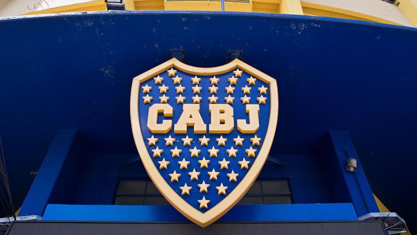 Se filtran imágenes de la nueva camiseta del club argentino Boca Juniors para la temporada 2019-2020