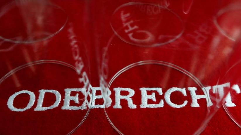Cierran el caso de presuntos sobornos de Odebrecht para la campaña de Peña Nieto en México