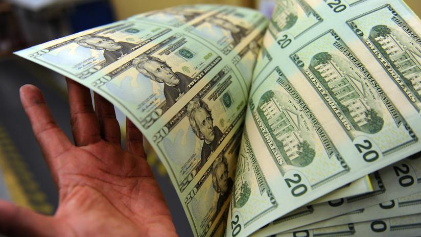 Teoría monetaria moderna: ¿se puede salvar la economía creando cuanto dinero se quiera?