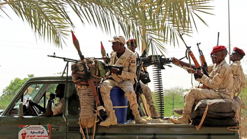 Sudán, dos meses después: del sueño de revolución a la pesadilla tiránica