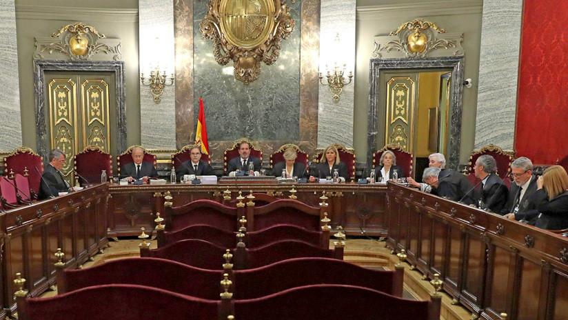 El Supremo de España dicta sentencia definitiva: 15 años de prisión para 'La Manada' por violación