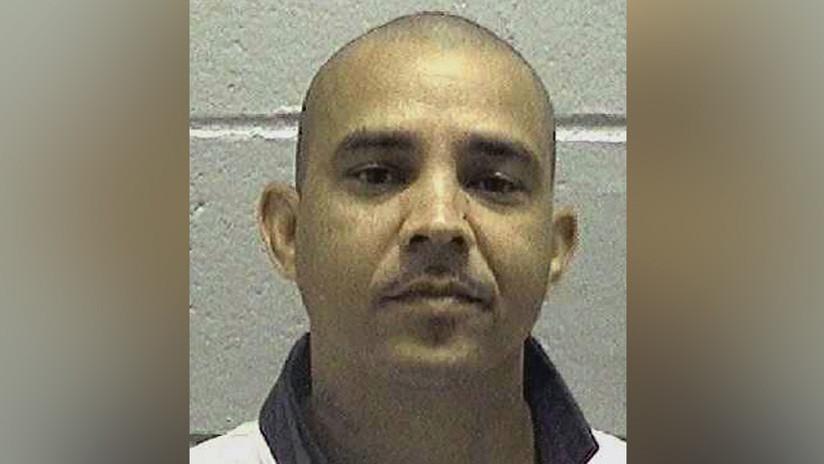 """""""Jamás le quité la vida a nadie"""": Un condenado a muerte en EE.UU. insiste en su inocencia en sus últimas palabras"""