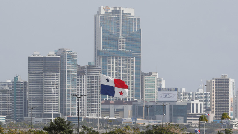 Incluyen de nuevo a Panamá en la lista gris internacional sobre blanqueo de capitales
