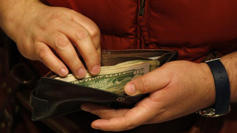¿Se le perdió la billetera?: Un experimento social revela cuándo y dónde es más probable que sean devueltas