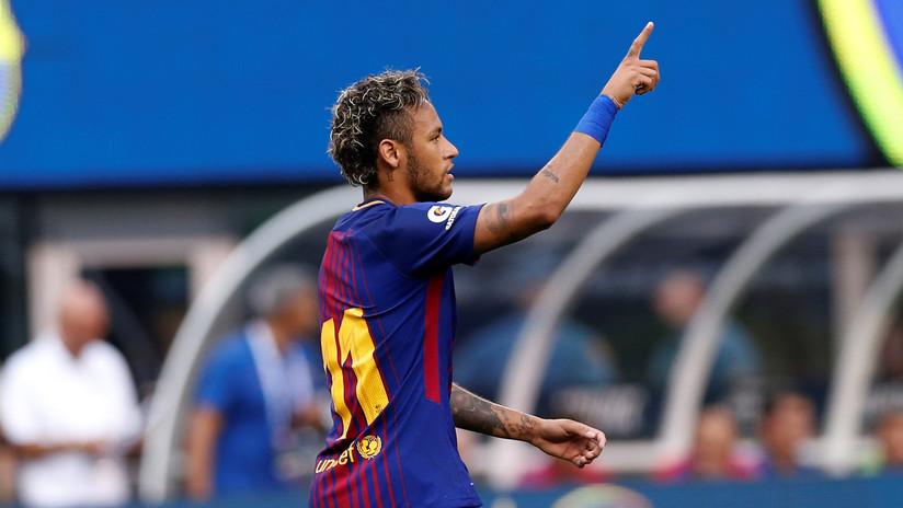 Estas son las tres condiciones del F.C. Barcelona que Neymar habría aceptado para poder volver al club
