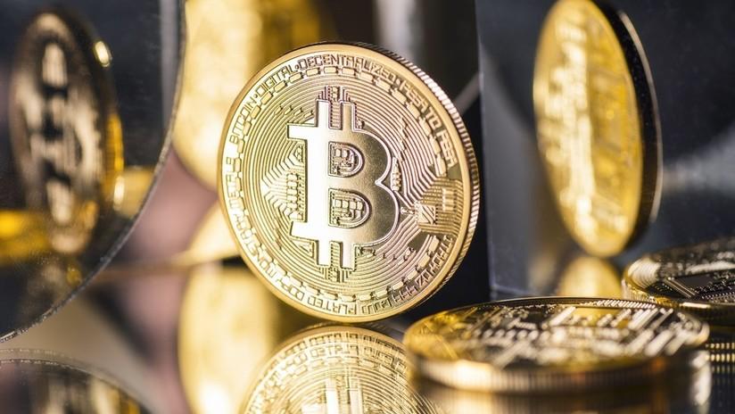 El bitcóin supera la barrera de los 11.000 dólares por primera vez en más de un año