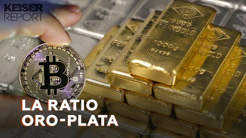 """""""El dólar se dirige al mismo lugar que todas las demás monedas fíat: a la papelera de reciclaje de la historia"""""""