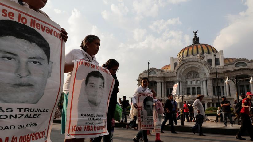 Renuncia el subsecretario de Seguridad Pública de Michoacán tras ser relacionado con torturas a un detenido por el caso Ayotzinapa