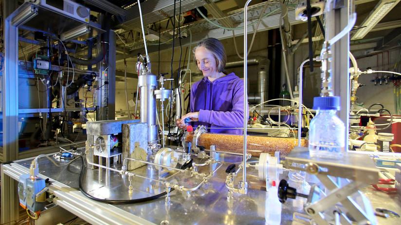 El Pentágono invierte más de 21 millones de dólares en investigación de explosivos y proyectos para aplicaciones militares en universidades alemanas