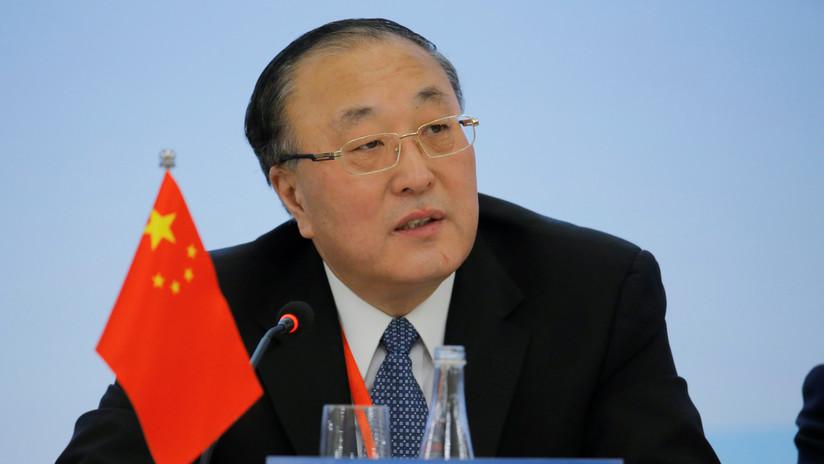 China: La comunidad internacional admite el daño causado por el proteccionismo