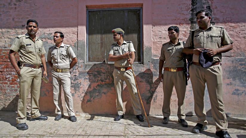VIDEO: Un ladrón musulmán muere en la India tras ser agredido y obligado a cantar una plegaria hindú por una multitud