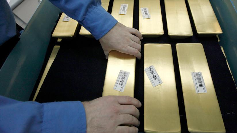 China acapara oro y vende sus activos en dólares mientras se agrava la guerra comercial con EE.UU.