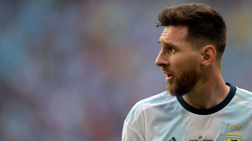 El Barcelona hace un 'regalo' a Messi por su cumpleaños y arden las redes