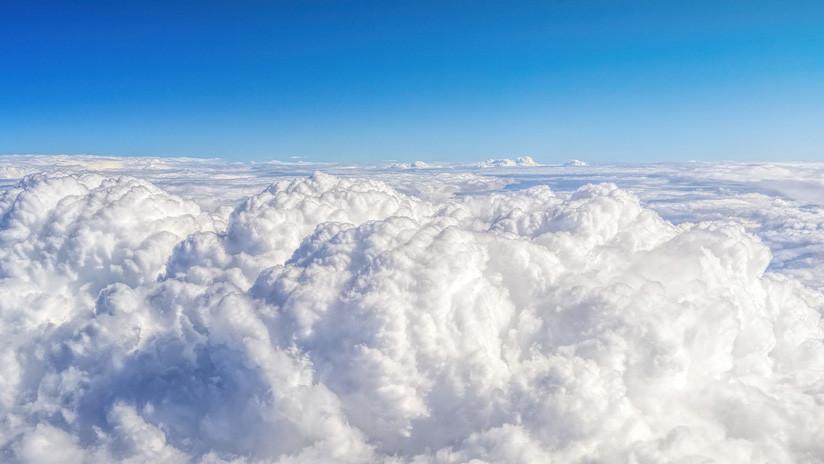 Como olas en el cielo: una estadounidense capta un extraño fenómeno natural y se vuelve viral (FOTO)