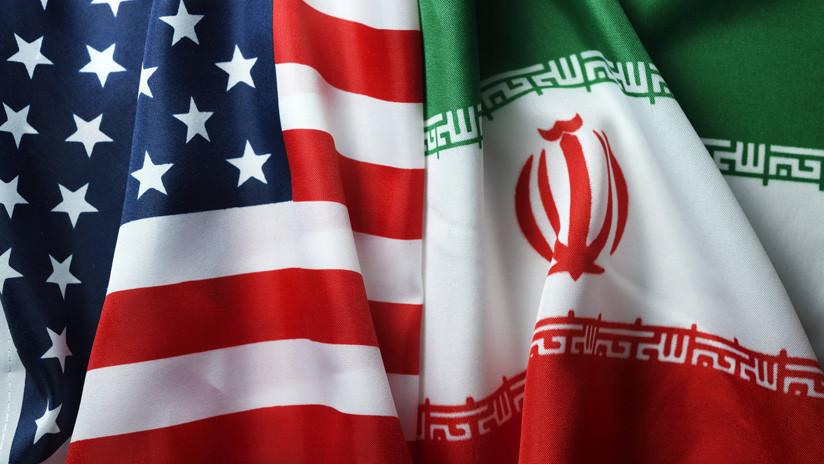 """""""Irán nunca podrá tener un arma nuclear"""": EE.UU. aprueba sanciones contundentes contra Teherán"""