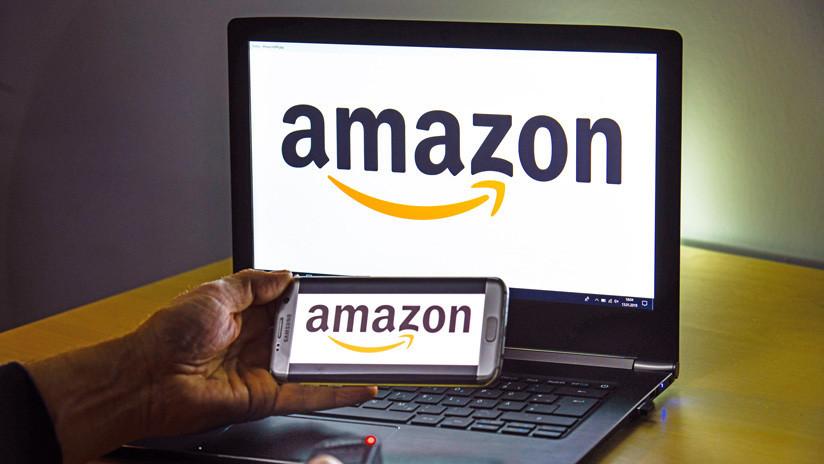 La guerra comercial entre EE.UU. y China pone en alerta a Amazon