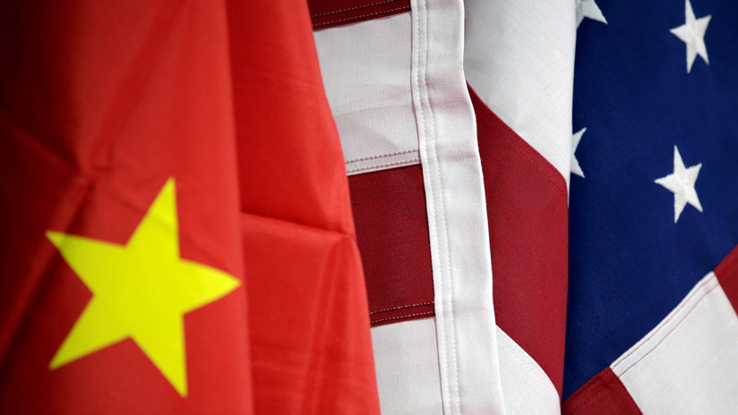 """China señala que las políticas de seguridad de EE.UU. se basan en un """"pánico autoinducido"""""""
