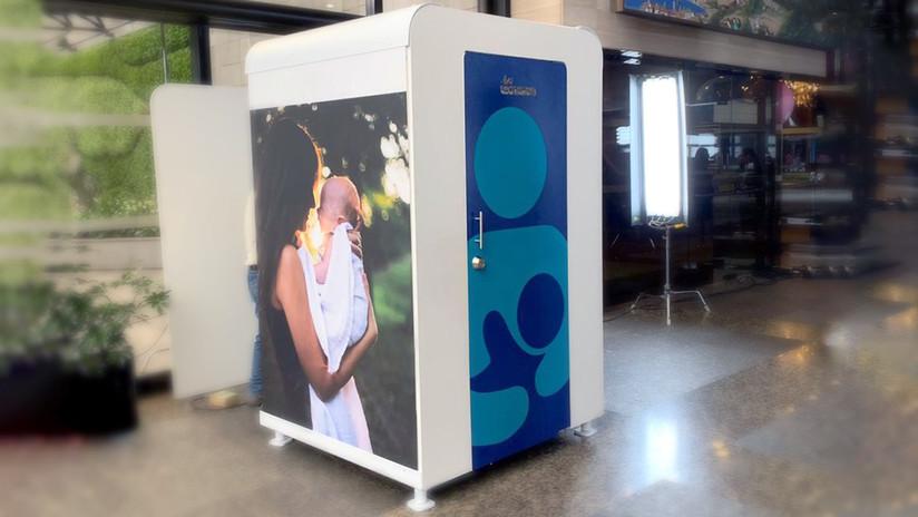 Ecuador exige facilitar la lactancia materna en las empresas (y estos emprendedores tienen la solución)