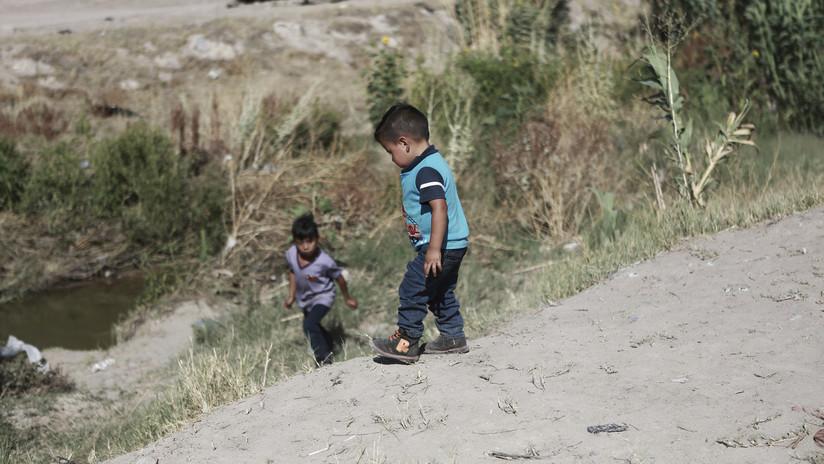 Autoridades en Texas hallan muertos a una mujer, un niño y dos bebés cerca de la frontera con México