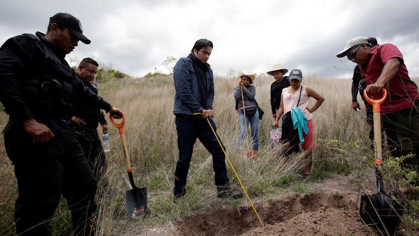 Así busca el Gobierno de México atender la emergencia forense que atraviesa el país
