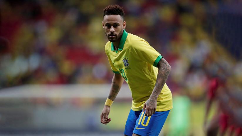 Reportan que el F.C. Barcelona llegó a un acuerdo con Neymar para su reincorporación