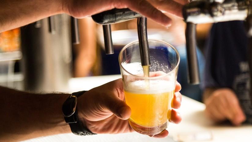 Los vecinos de una localidad alemana arruinan un festival neonazi comprando toda la cerveza