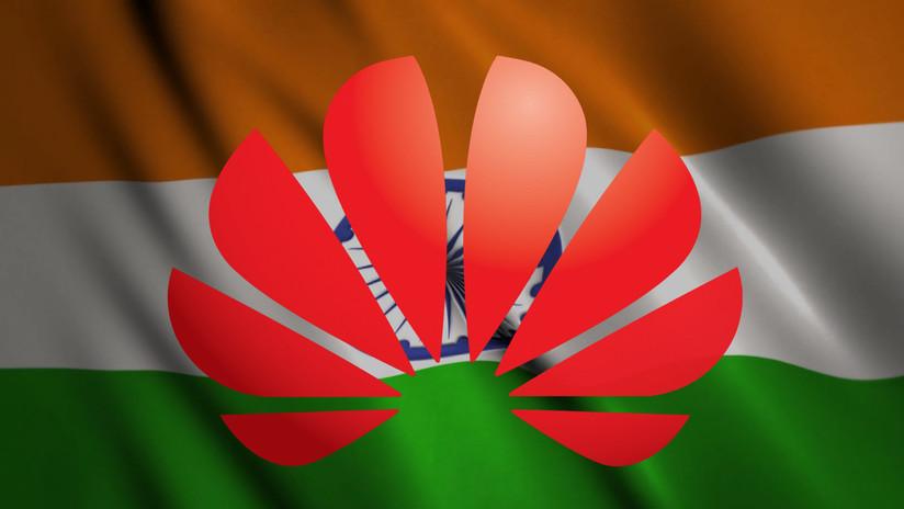 """Huawei propone a la India un acuerdo para evitar filtraciones de datos """"por la puerta trasera"""""""
