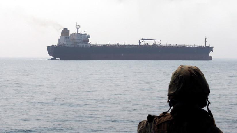 Resultado de imagen para Londres pide una misión europea para proteger barcos en el estrecho de Ormuz