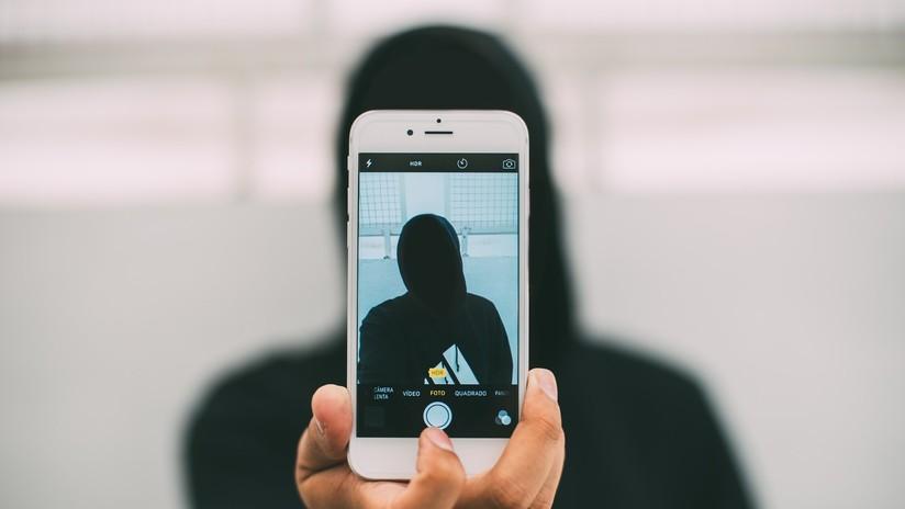 A lo 'Black Mirror': Crean una aplicación que vuelve 'invisible' a las personas