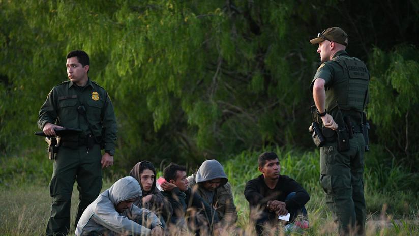EE.UU. enviará un grupo de 89 agentes migratorios a Guatemala