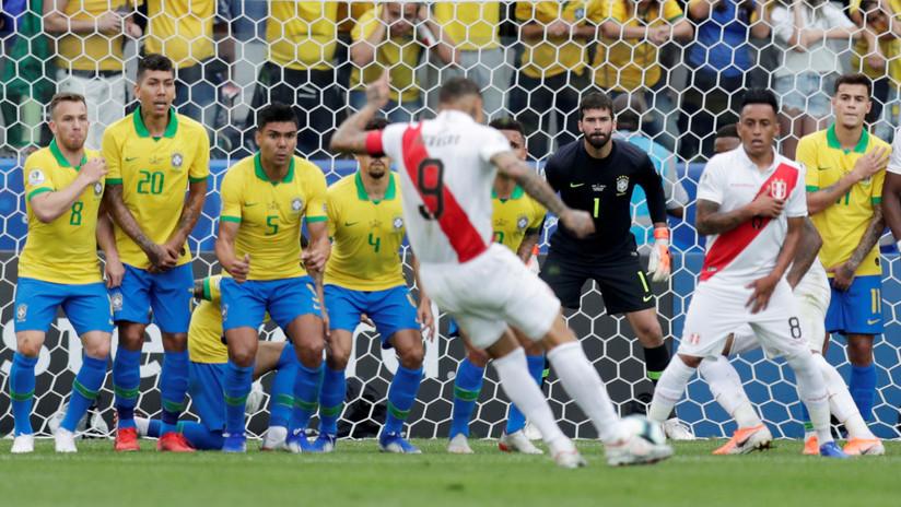 El curioso cambio en el reglamento de la fase final de la Copa América 2019