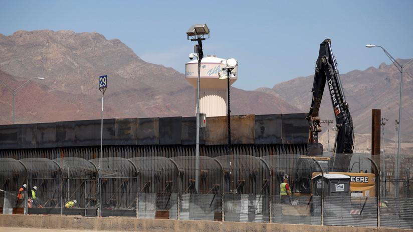 EE.UU.: Aprueban un proyecto de ley de 4.500 millones de dólares para enfrentar a la crisis humanitaria en la frontera