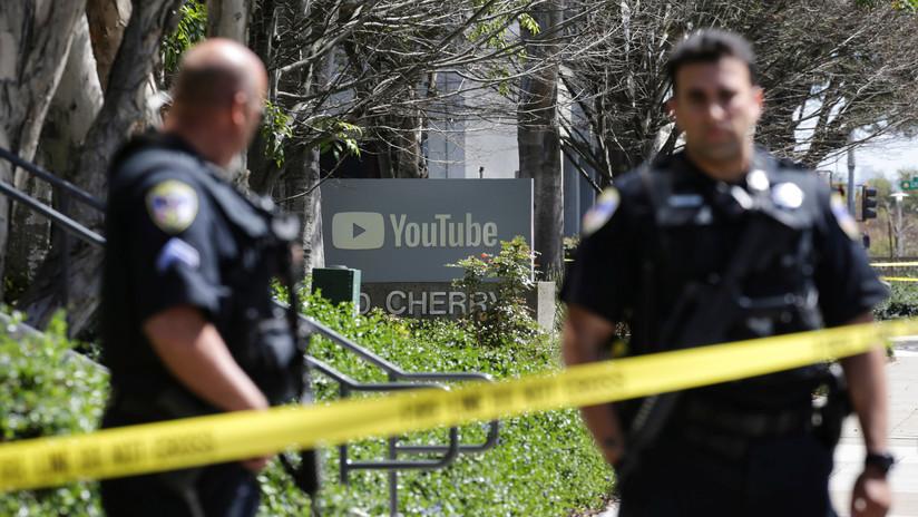 Hallan muerto en un río a un 'youtuber' casi una semana después de su desaparición en EE.UU.