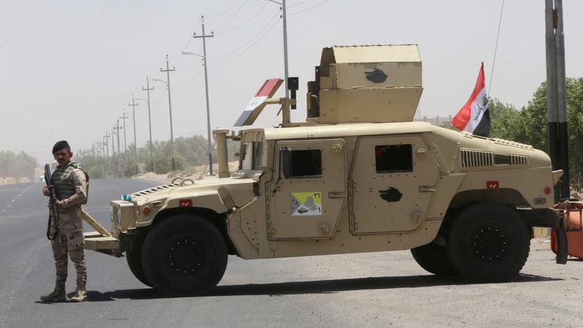 Irak no permitirá que EE.UU. ataque a Irán ni a otros países vecinos desde sus bases militares