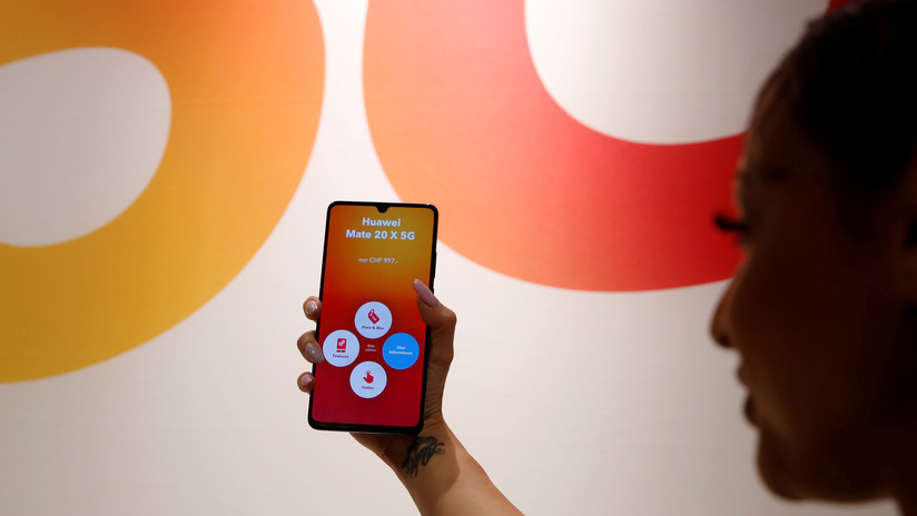 Tecnológicas de EE.UU. aún venden productos a Huawei a pesar de la prohibición de Trump