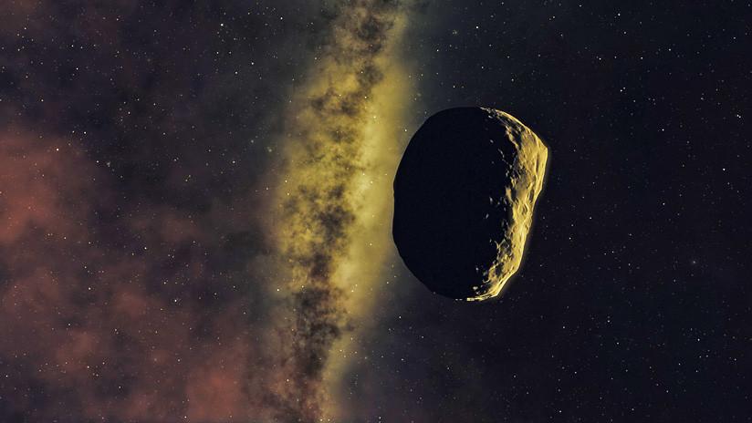 Un asteroide 'dorado' podría convertir en multimillonarios a todos los habitantes de la Tierra