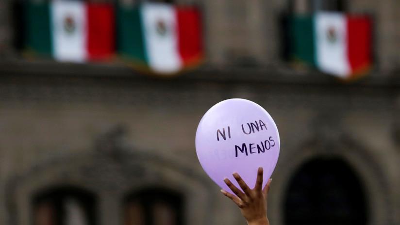 México bate récord de feminicidios: 369 en los cinco primeros meses de 2019