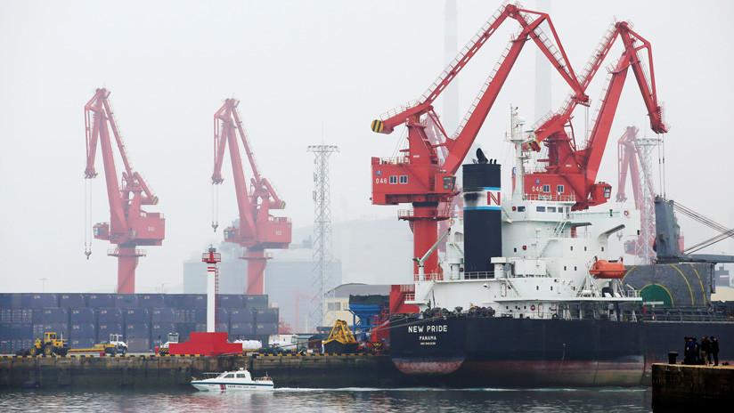 """Trump explica cuál es su """"plan B"""" en la guerra comercial con China"""