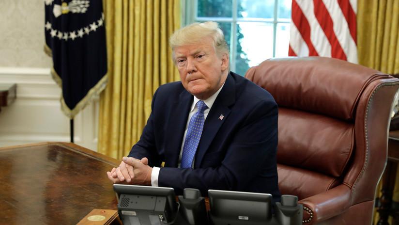 """Trump nombra qué país es """"peor"""" que China en asuntos comerciales"""