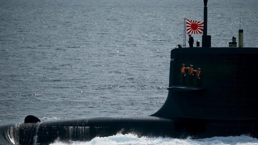 Emerge el Proyecto 29SS: Japón revela cómo será su submarino de próxima generación