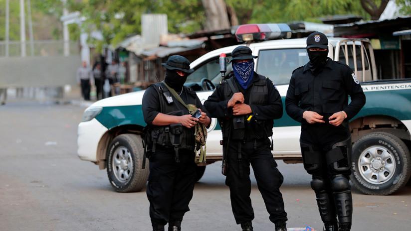 Policía de Nicaragua reporta la detención de cuatro personas supuestamente vinculadas al EI