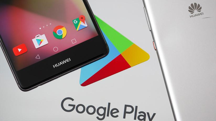 """Huawei: """"Google podría perder hasta 800 millones de usuarios si abandonamos Android"""""""