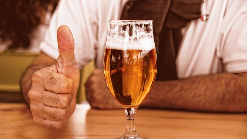 Expertos rusos crean una cerveza saludable que no da resaca