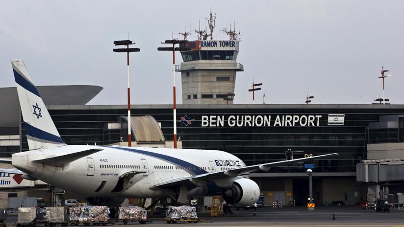 Aviones pierden la señal GPS en el espacio aéreo de Israel y nadie sabe por qué