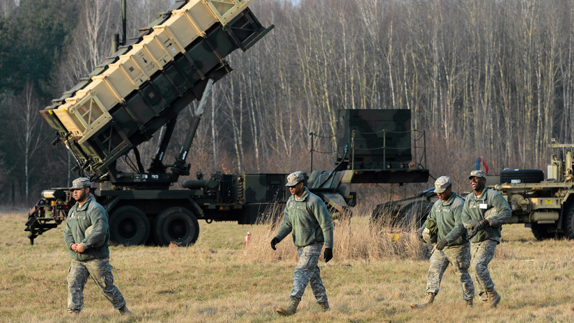 Pentágono afirma que EE.UU. y la OTAN no van a desplegar en Europa nuevos misiles nucleares con base en tierra
