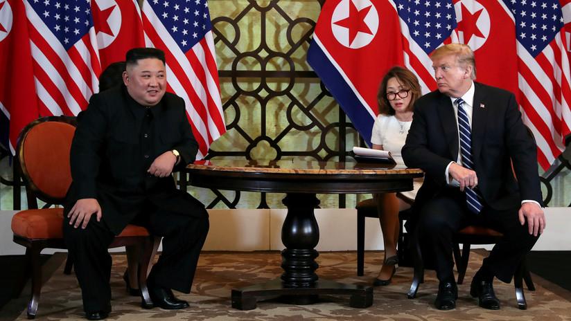 Corea del Norte afirma que no dudará en reaccionar si su soberanía se ve amenazada