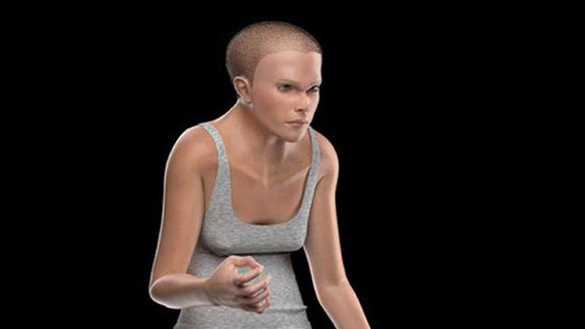 FOTOS: Сómo evolucionará el cuerpo del ser humano obsesionado con las tecnologías