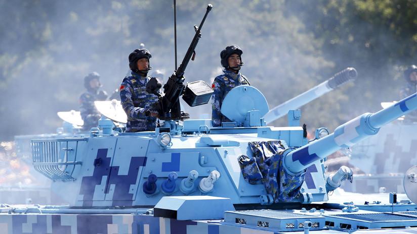 """Diario oficial chino avisa a EE.UU.: """"Eligieron al rival equivocado en el momento equivocado"""""""