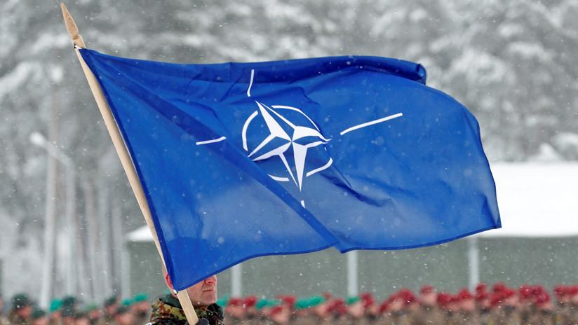 Francia pide a EE.UU. no involucrar a la OTAN en posibles misiones militares en el golfo Pérsico